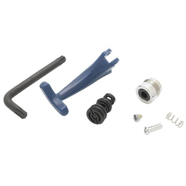 T&S B-1256 Glass Filler Repair Kit Main Image 1