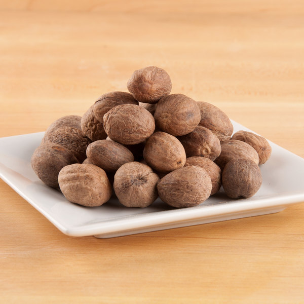 Regal Whole Nutmeg - 25 lb.