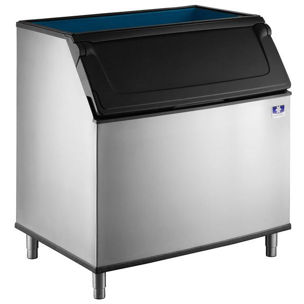Manitowoc B-970 Ice Storage Bin - 710 lb.