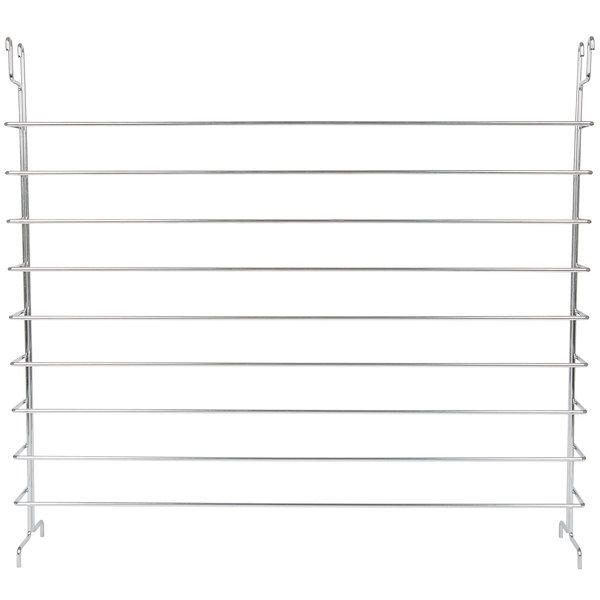 "Eagle Group Tray Slide Racks For 24"" Wire Shelving Main Image 1"
