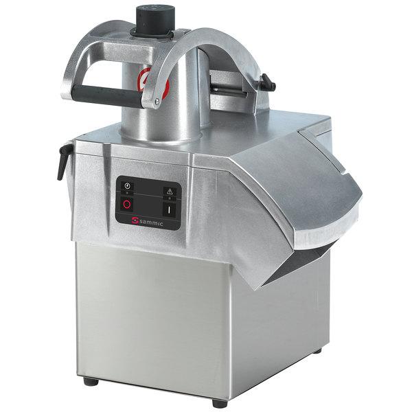 Sammic CA-31 Continuous Feed Food Processor - 1 1/2 hp Main Image 1