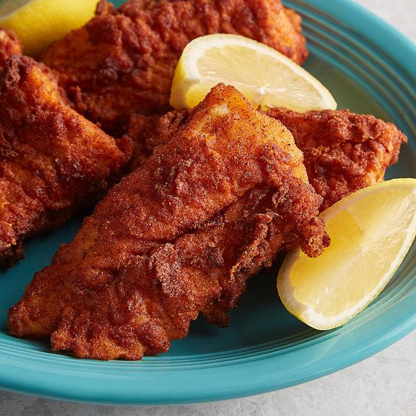 J.O. Southern Fish Fry - 25 lb.