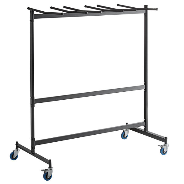 Lancaster Table & Seating Folding Chair and Table Dolly--42 Chair and 10 Table Capacity Main Image 1