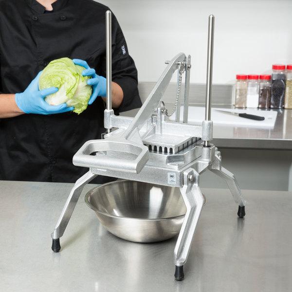 Nemco 55650 Easy Lettuce Kutter (Cutter) Main Image 4