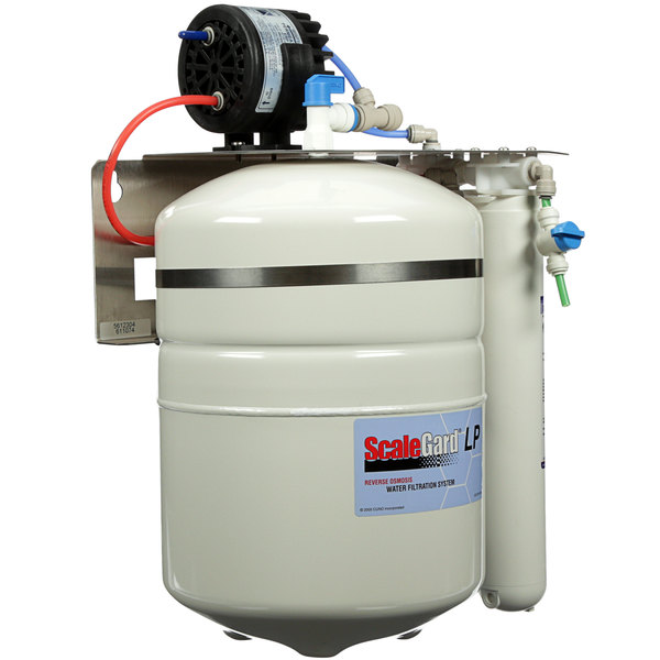 3M Water Filtration Products SGLP-RO ScaleGard Reverse Osmosis System - 53 GPD Main Image 1