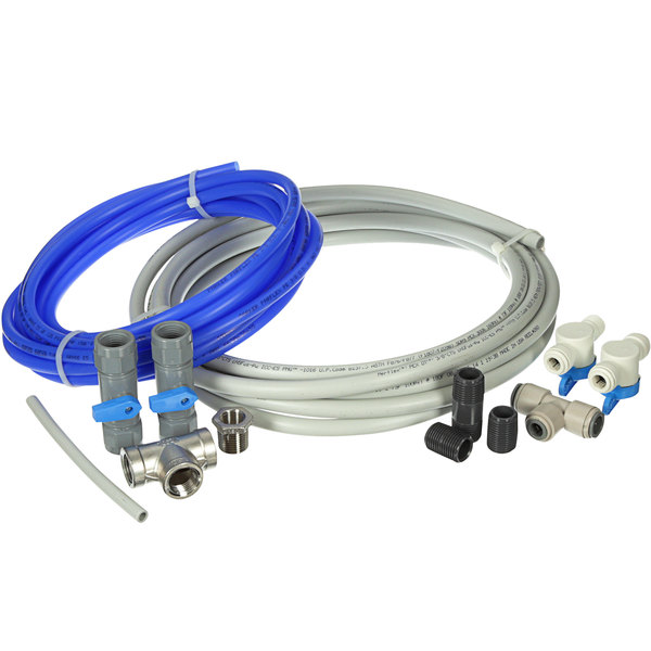 3M Water Filtration Products 50-91301 Installation Kit for TFS450 Systems Main Image 1