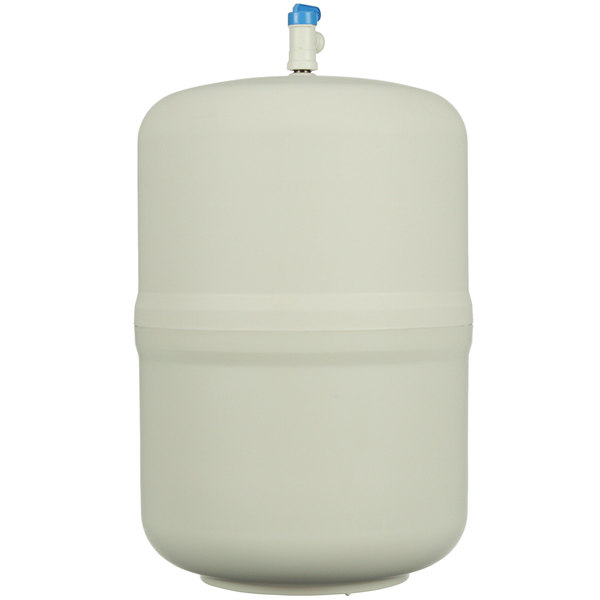 3M Water Filtration Products 5598405 2.5 Gallon Reverse Osmosis Water Storage Drawdown Tank Main Image 1