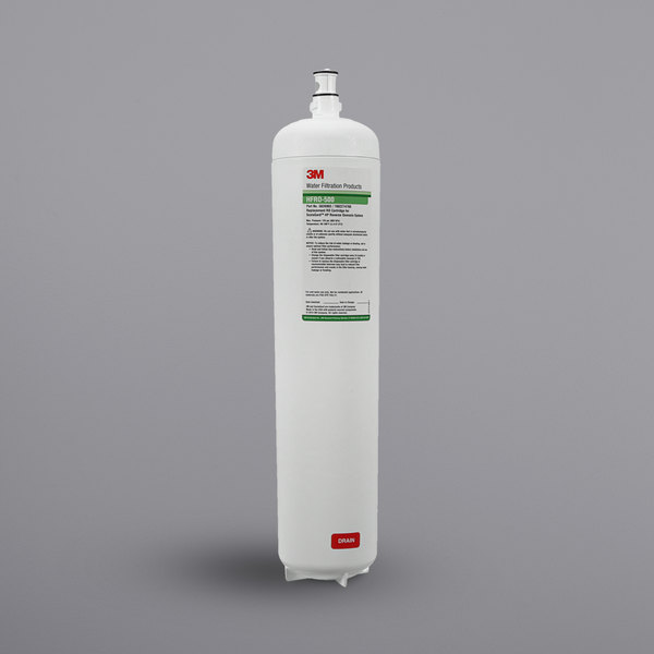3M Water Filtration Products HFRO-500 ScaleGard RO Membrane Cartridge for HP Reverse Osmosis Systems Main Image 1