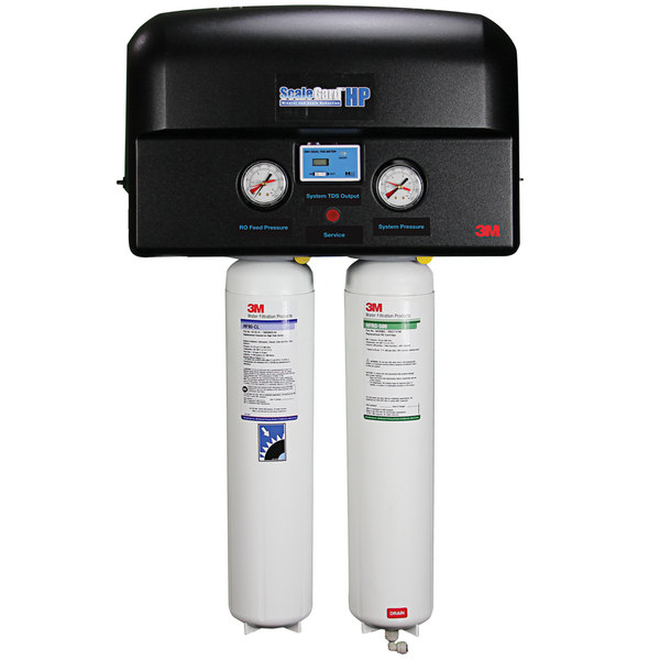 3M Water Filtration Products HP ScaleGard Reverse Osmosis System - 1040 GPD Main Image 1