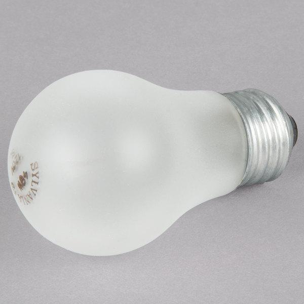 Sylvania S82547 Plastic Coated 40 Watt Bulb (110042) Main Image 1