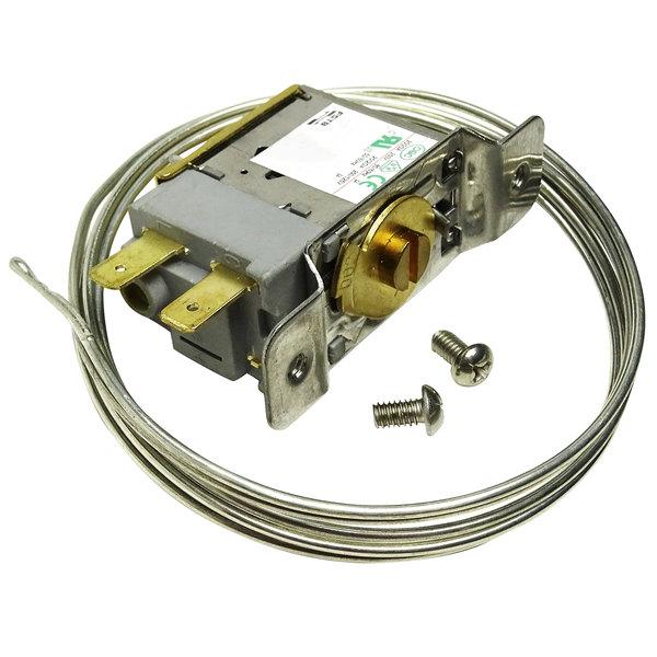 Free Shipping Continental Refrigeration 4-749 Temp Control Freezer