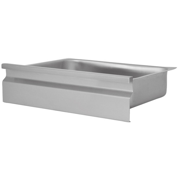 "Advance Tabco FS-2020 Budget Drawer 20"" x 20"" x 5"""