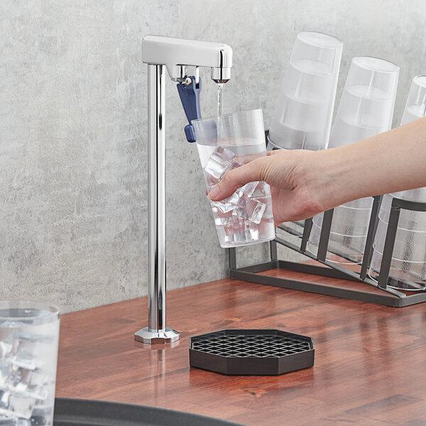 """Waterloo GFN12 12"""" Countertop Glass Filler Main Image 3"""