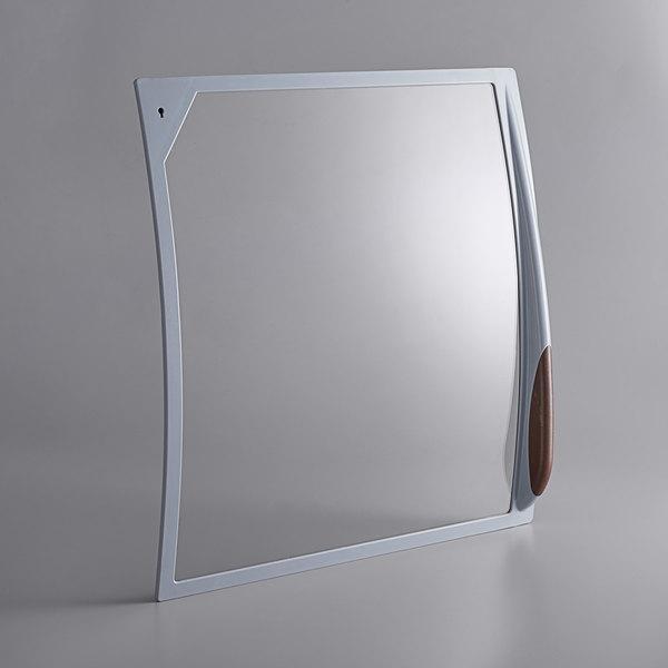 Avantco 36082626 Sliding Glass Bottom Lid for DFC13-HCL Freezers Main Image 1