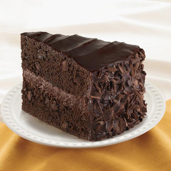 Ghirardelli 7 Lb Ultimate Chocolate Cake Mix
