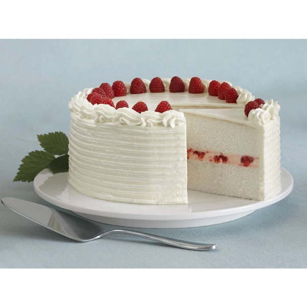 Krusteaz Professional 5 lb. White Cake Mix