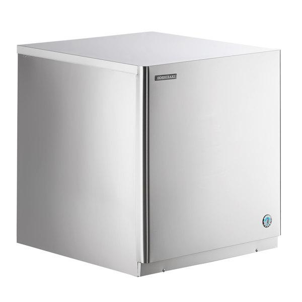 Hoshizaki Kmd 410maj 22 Air Cooled Modular Crescent Cube Ice Machine 418 Lb
