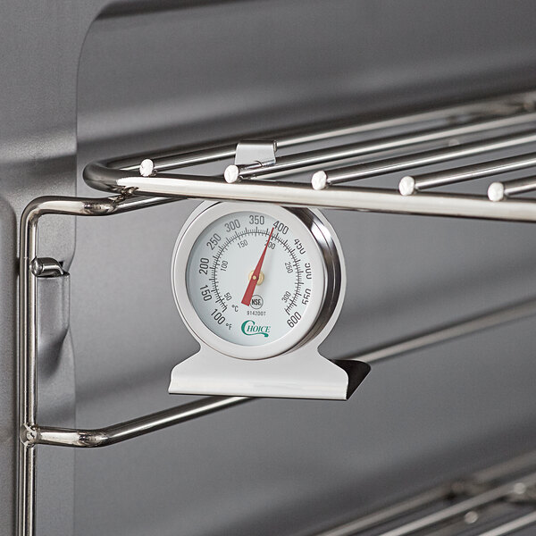 "Choice 2"" Dial Oven Thermometer Main Image 3"
