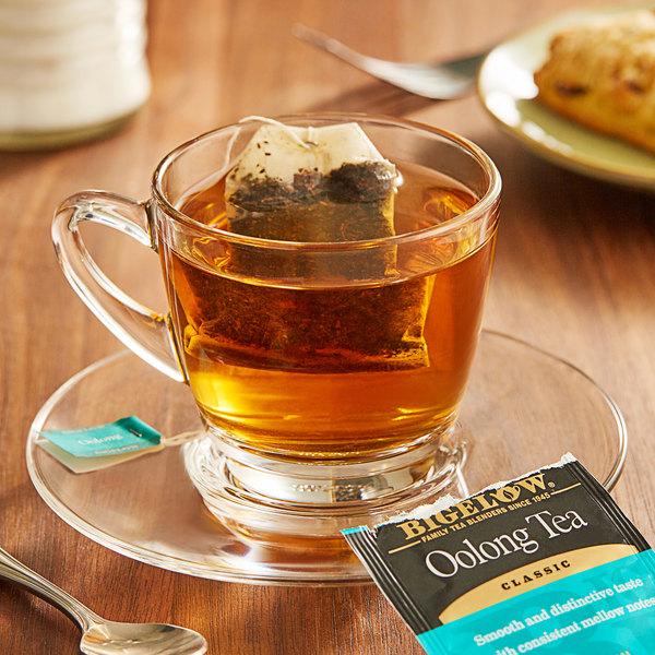 Bigelow Oolong Tea Bags - 20/Box Main Image 2