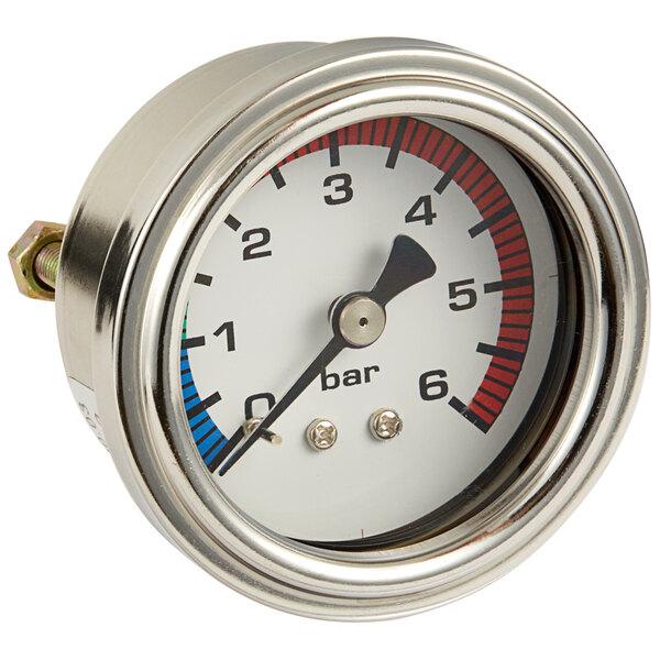 Estella Caffe PECEM34 Steam Pressure Gauge for ECEM Series Espresso Machines
