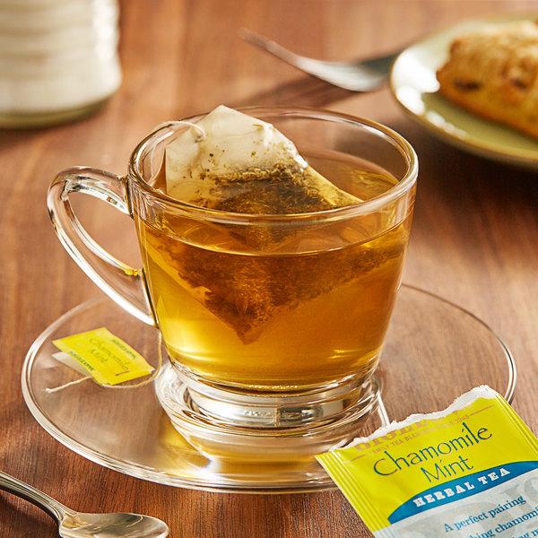 Bigelow Chamomile Mint Herbal Tea Bags - 20/Box Main Image 2