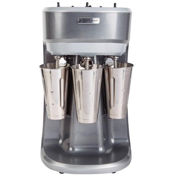 Hamilton Beach Milkshake Drink Mixer Machine Milk Shake Blender *2018* FREE USA