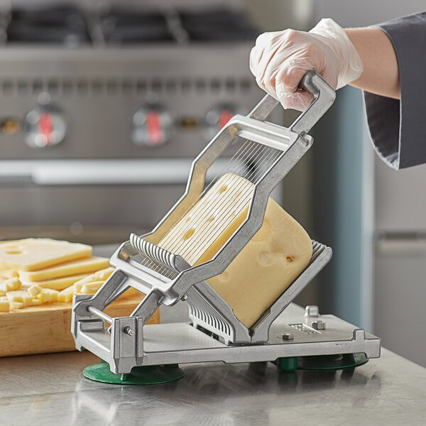 "Garde CHEESE38 3/8"" Cheese Slicer Main Image 4"