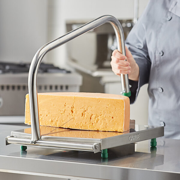 Garde CHEESBLK Large Cheese Blocker Main Image 4