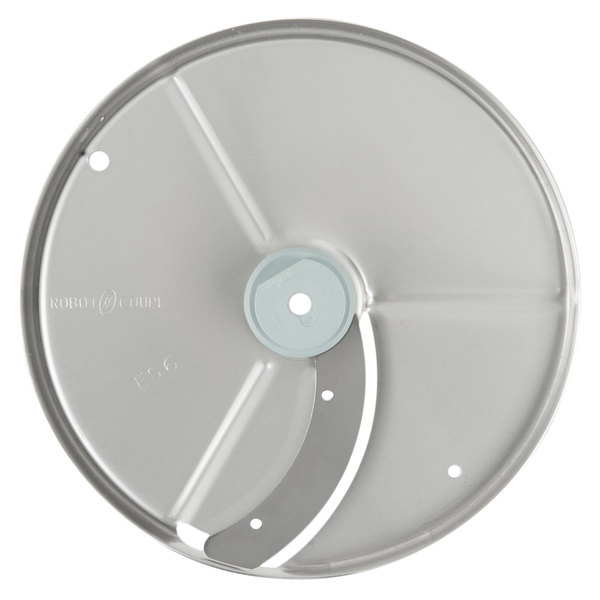 """Robot Coupe 27786 1/4"""" Slicing Disc Main Image 1"""