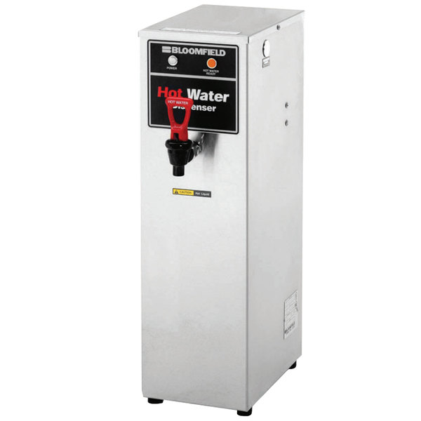 Bloomfield 1222-2G120C 2 Gallon Automatic Hot Water Dispenser - 120V (Canadian Use Only) Main Image 1