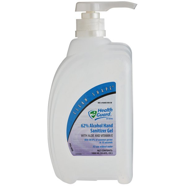 Opus Alcohol Free Hand Sanitizer Lotions And Dispensers