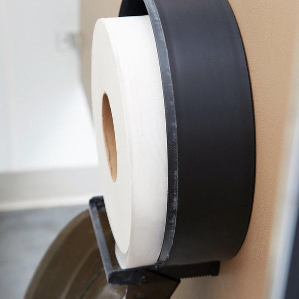 Merfin 162 Universal Junior 2-Ply Jumbo 1000' Toilet Paper Roll - 12/Case