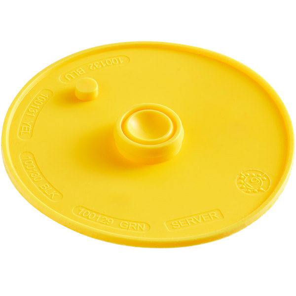 Server 100131 ProPortion Medium Yellow Single Valve Main Image 1