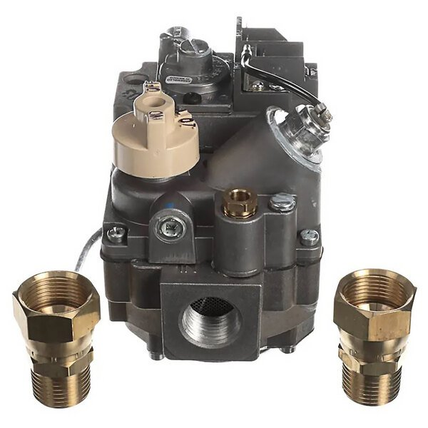 Pitco 60203001-CL Gas Valve, Natural Gas, Honeywell Main Image 1
