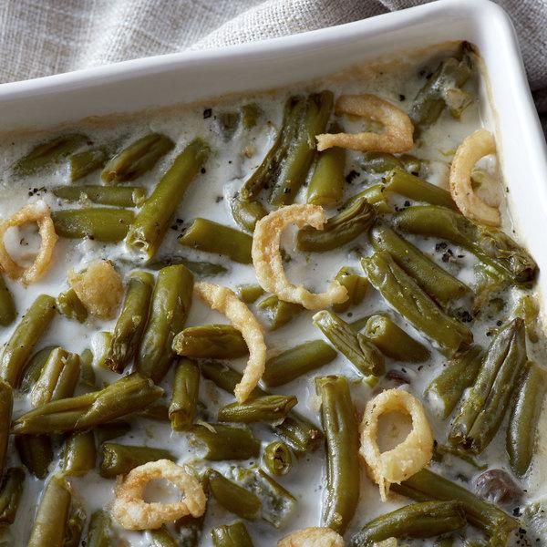 Cut Green Beans #10 Can Main Image 2