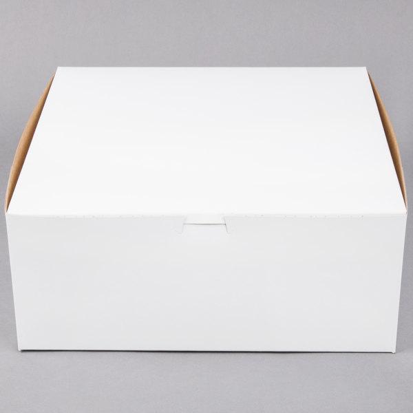"10 x 18/"" x 14/"" Inch Oblong Cake Box /& 18/"" x 14/"" Rectangular Cake Drum"