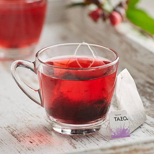 Tazo Passion Tea Bags - 24/Box Main Image 2