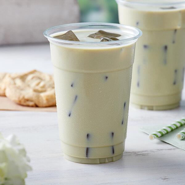 Tazo 32 fl. oz. Green Tea Matcha Latte 1:1 Concentrate Main Image 3
