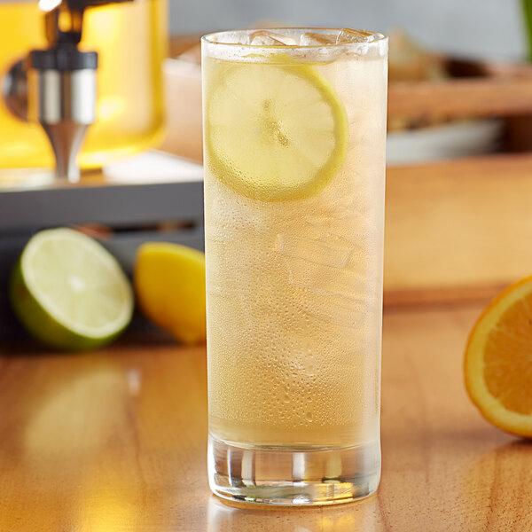 Pure Leaf 3 Gallon Green Tea with Citrus Loose Leaf Iced Tea Packet - 24/Case Main Image 3