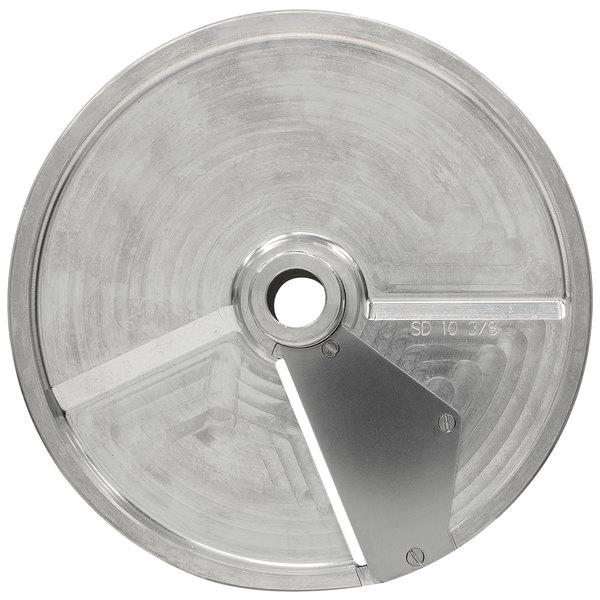 "Hobart 15SFSLC-3/8 3/8"" Soft Slicing Plate"