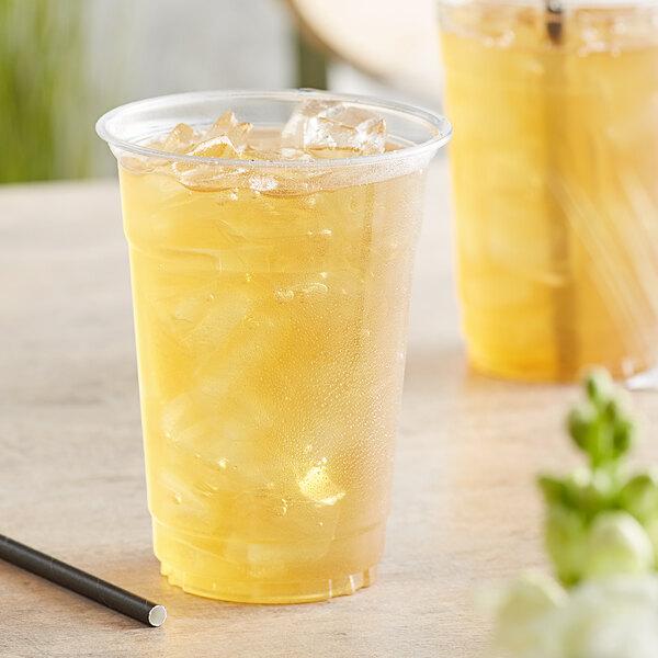 Tazo 32 oz. Zen Green Iced Tea 5:1 Concentrate Main Image 3