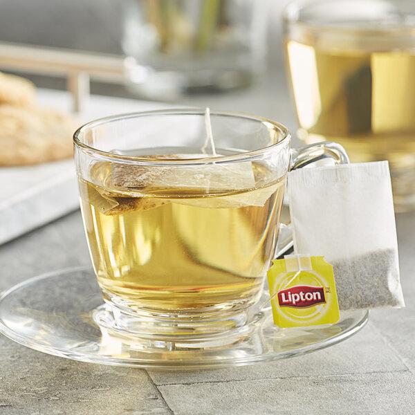 Lipton Chamomile Herbal Tea Bags - 28/Box Main Image 3