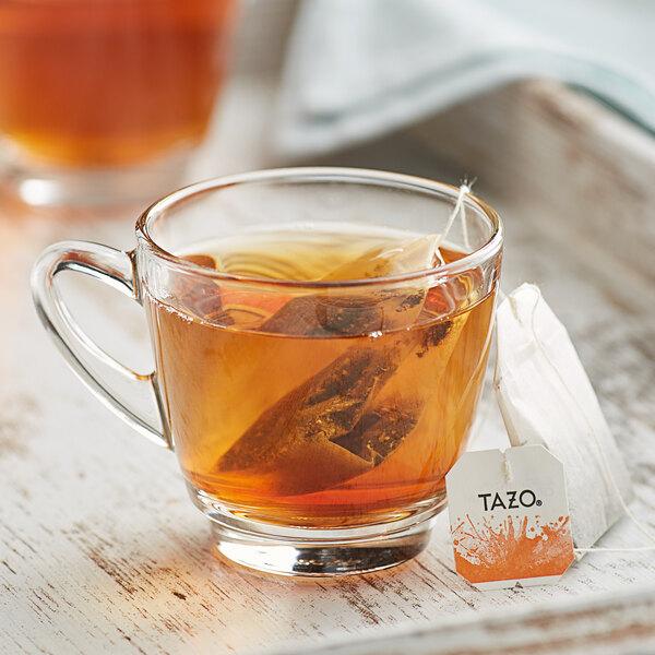Tazo Organic Chai Tea Bags - 24/Box Main Image 3
