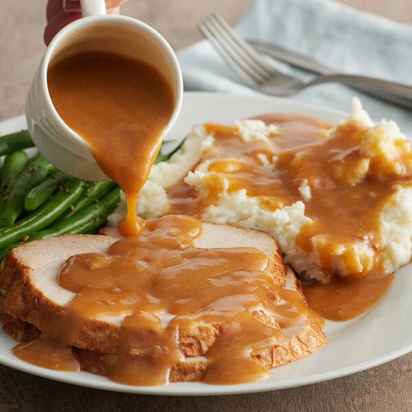 LeGout #5 Can Turkey Gravy Main Image 2
