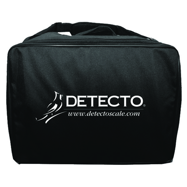 Cardinal Detecto 8440-CASE Carrying Case for Baby / Toddler Digital Pediatric Scale Main Image 1