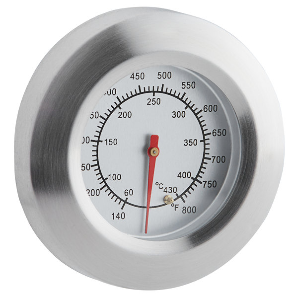 Backyard Pro Thermometer for Charcoal / Wood Smoker Main Image 1
