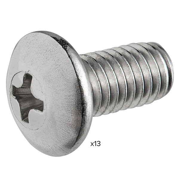 Backyard Pro PC3H8 Side Table Screws for C3H Outdoor Grills Main Image 1