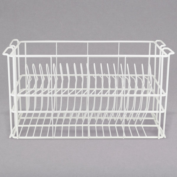 """10 Strawberry Street DIN20 20 Compartment Catering Plate Rack for Dinner Plates up to 11"""" - Wash, Store, Transport Main Image 1"""