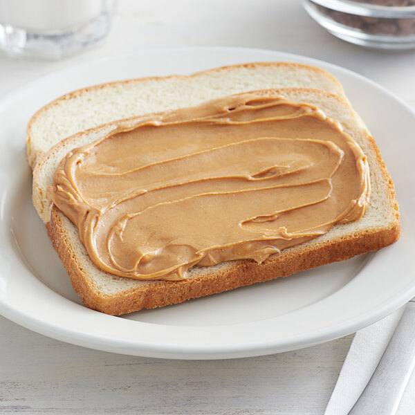 REESE'S 50 lb. Bag-in-Box Creamy Peanut Butter Main Image 2