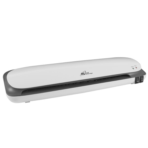 Royal Sovereign CL-1223 12 inch Thermal and Cold Pouch Laminator - 5 mil Maximum